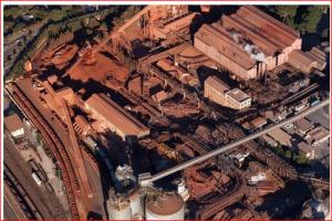 usine gardanne