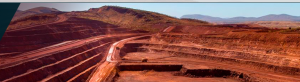 mine bauxite